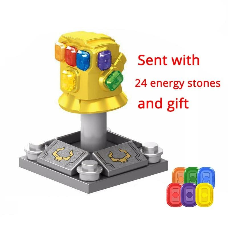 Block Toys Just For You - Blocks
