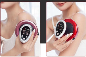 Body Massager Slimming Electric Cupping Stimulate - Massager1