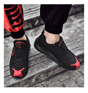 Breathable Shoes For Men and Women - Boost Breathable Shoes