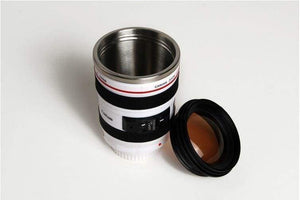 Camera Lens Mug Just For You - Mugs