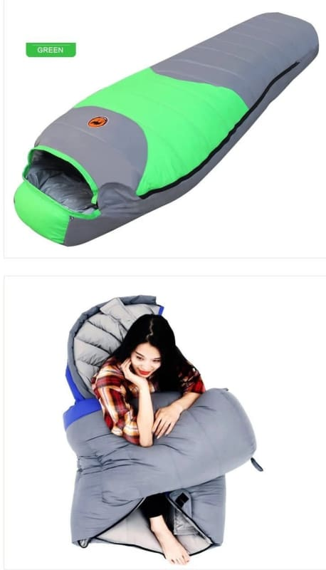 Camping Sleeping Bags Just For You - Sleeping Bags