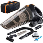 Car Vacuum Cleaner Just For You - Cord 12V Vacuum - Car Accessories