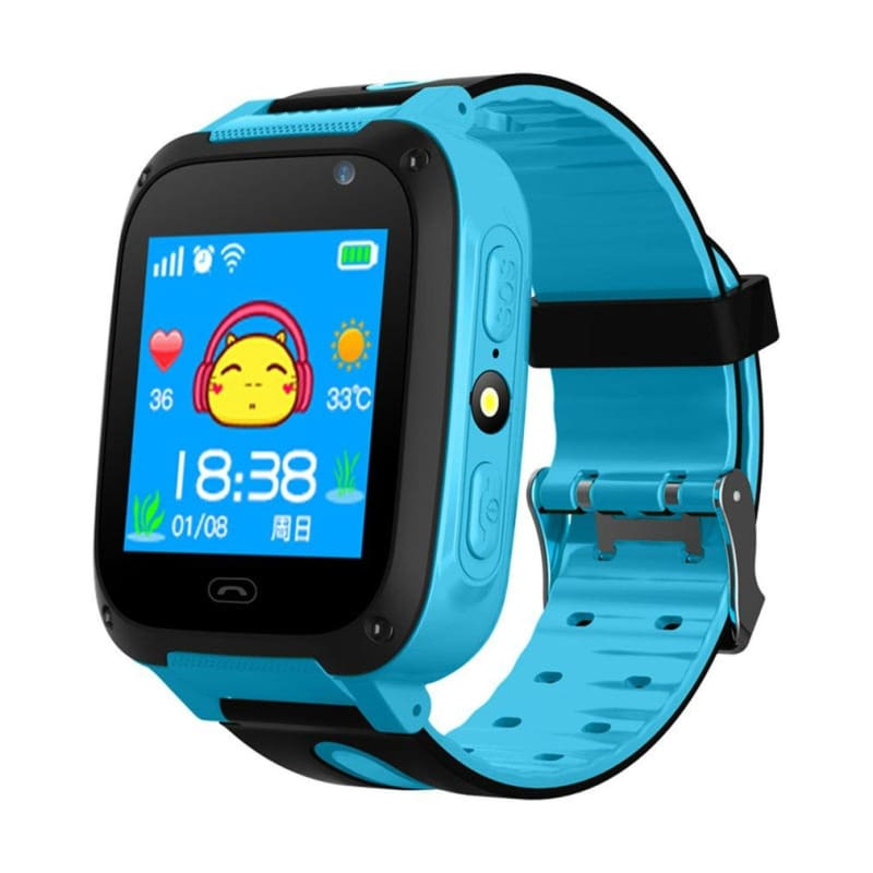 Amazing Children Smart Watch - Childrens Watches