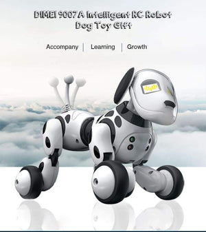 Chip Robot Dog - Chip Robot Dog