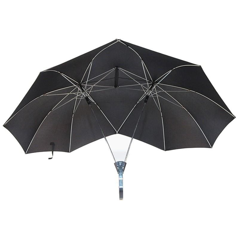 Couples Umbrella Just for you - Black - Umbrellas