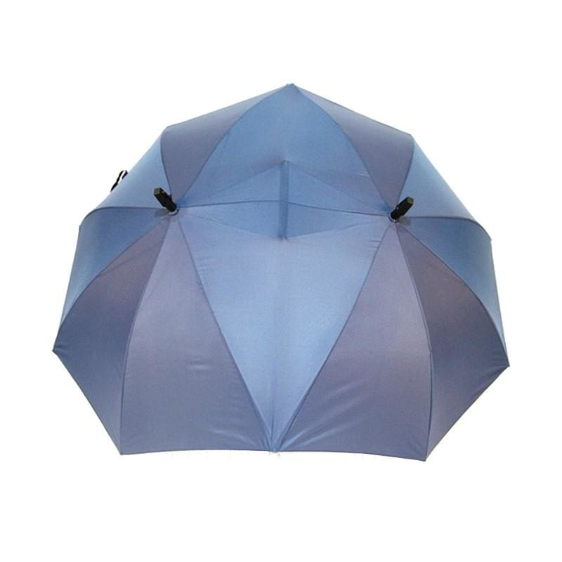 Couples Umbrella Just for you - Navy Blue - Umbrellas