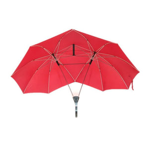 Couples Umbrella Just for you - Red - Umbrellas