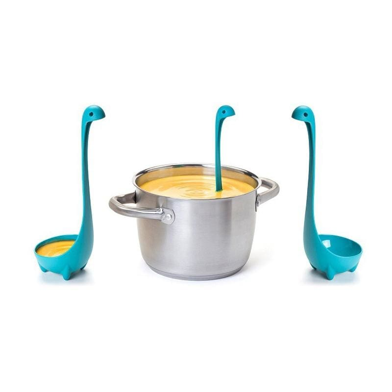 Cute Dinosaur Spoon for kids - Spoons