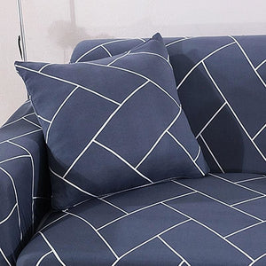 Decorative Square Cushion Covers - 45X45 Cushion cover / color 1 - Cushion Cover
