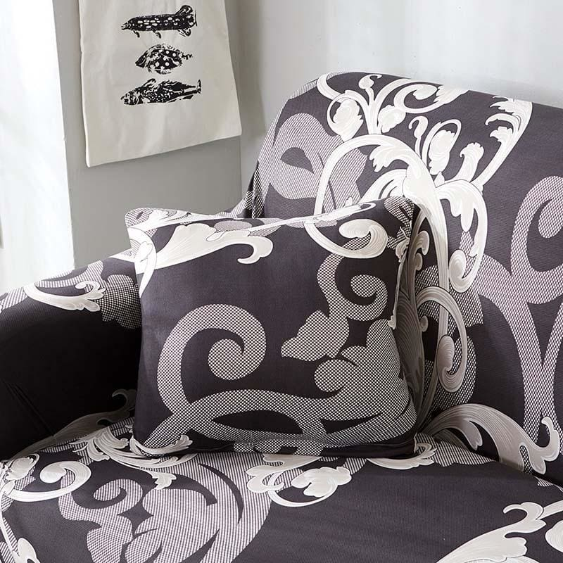 Decorative Square Cushion Covers - 45X45 Cushion cover / color 10 - Cushion Cover