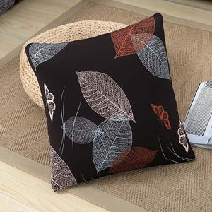 Decorative Square Cushion Covers - 45X45 Cushion cover / color 16 - Cushion Cover