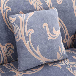 Decorative Square Cushion Covers - 45X45 Cushion cover / color 18 - Cushion Cover