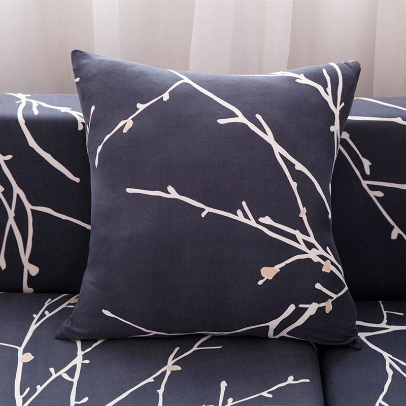 Decorative Square Cushion Covers - 45X45 Cushion cover / color 3 - Cushion Cover