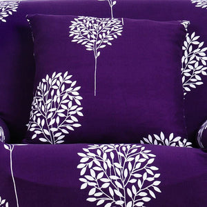 Decorative Square Cushion Covers - 45X45 Cushion cover / color 5 - Cushion Cover