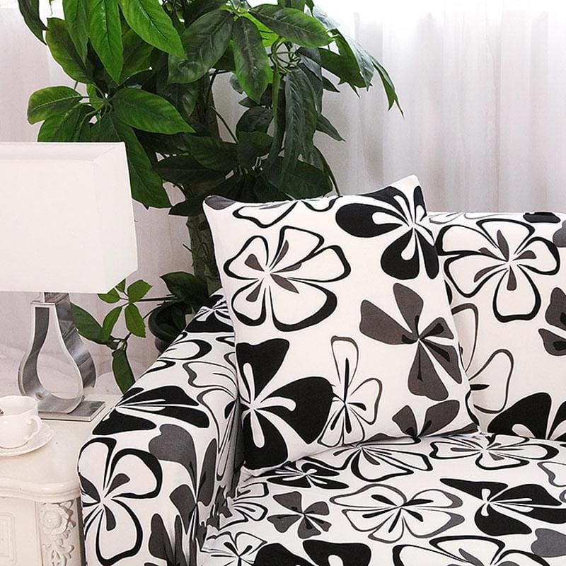 Decorative Square Cushion Covers - 45X45 Cushion cover / color 8 - Cushion Cover