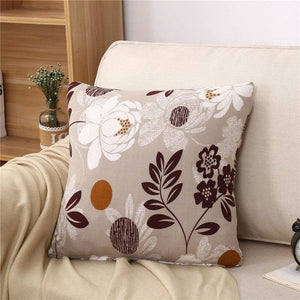 Decorative Square Cushion Covers - 45X45 Cushion cover / color 9 - Cushion Cover