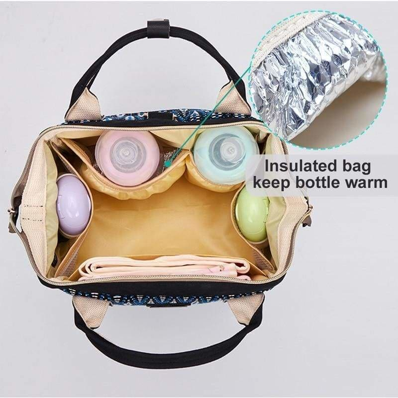 Diaper Bag Mummy Just For You - Diaper Bags