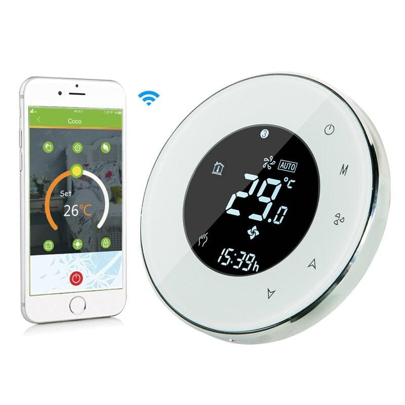 Digital Wifi Smart Thermostat - Thermostat