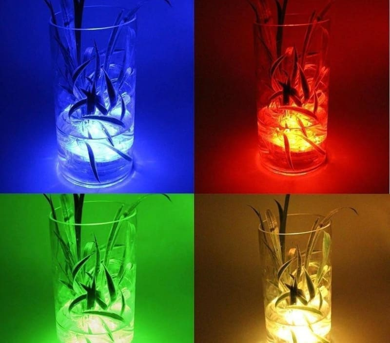 EFX LED Light Bulbs Just For You - Multicolor - LED Underwater Lights