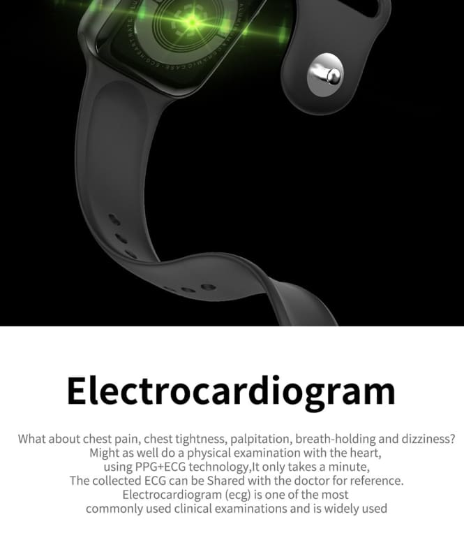 eWatch SmartWatch Just For You - eWatch SmartWatch
