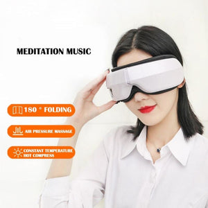 Eye Massager Electric Vibration With Bluetooth Just For You - Eye Massager1
