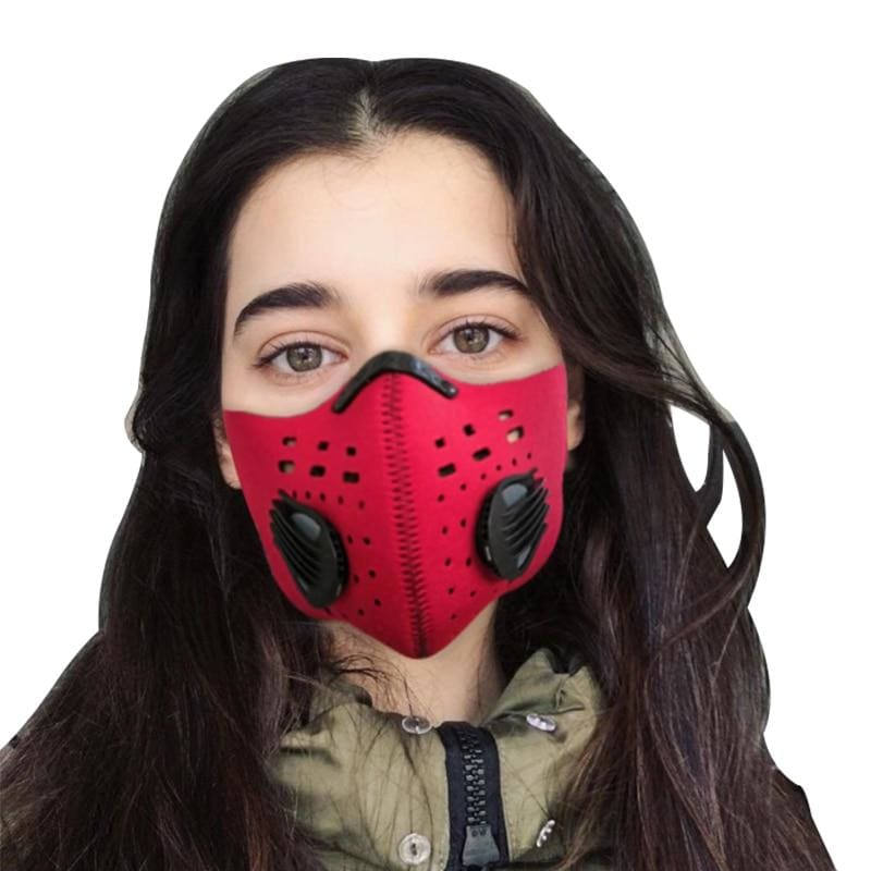 Air Filter Mask Just For You - Filter Mask1