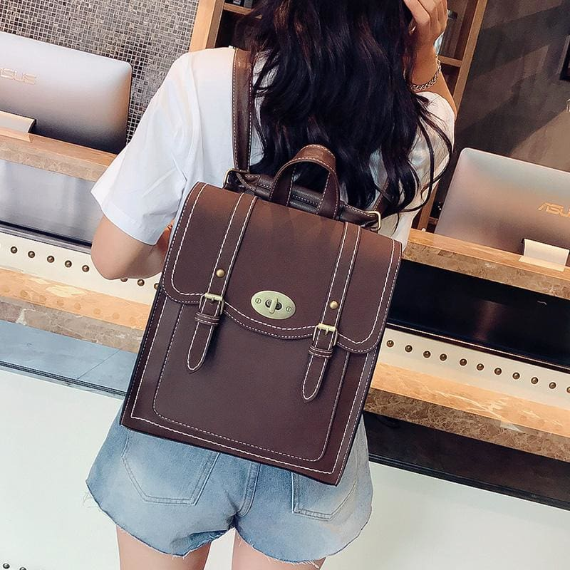 Fashion Backpack Just For You - Backpacks