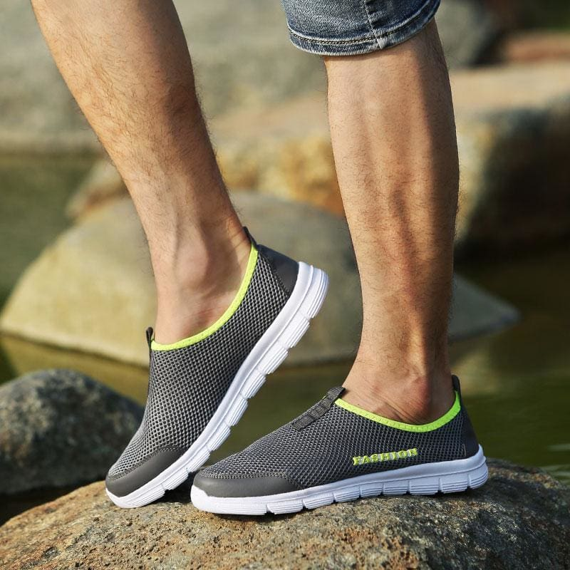 Fashion Summer Shoes - Mens Casual Shoes
