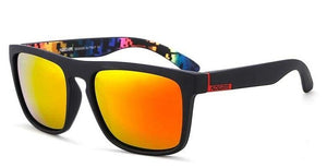 Fashion Unisex Sun Polarized Sunglasses - C13-1 / Polarized With Box - Sunglasses