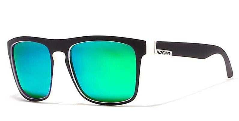 Fashion Unisex Sun Polarized Sunglasses - C19 / Polarized With Box - Sunglasses