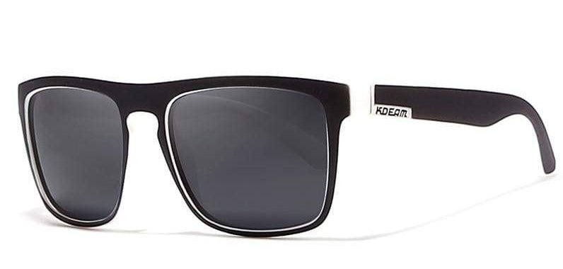 Fashion Unisex Sun Polarized Sunglasses - C20 / Polarized With Box - Sunglasses