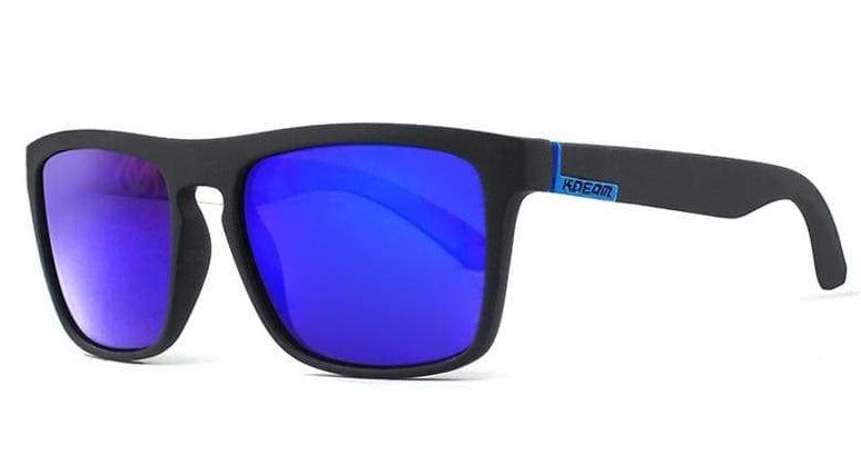 Fashion Unisex Sun Polarized Sunglasses - C5 / Polarized With Box - Sunglasses