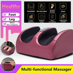 Foot Body Massager Electric Heating - As Picture - Massager1