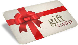 Gift Card For Your Loved Ones