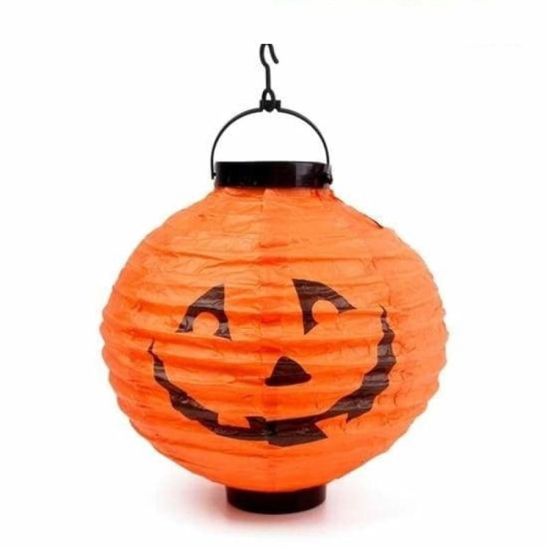 Halloween Decoration Lantern - paper lantern 1 - Party DIY Decorations