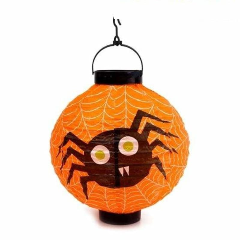 Halloween Decoration Lantern - paper lantern 2 - Party DIY Decorations