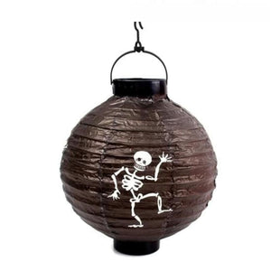 Halloween Decoration Lantern - paper lantern 3 - Party DIY Decorations