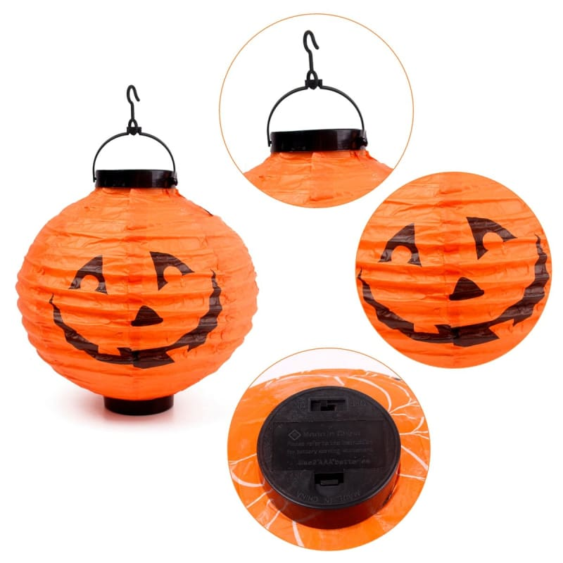 Halloween Decoration Lantern - Party DIY Decorations