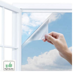 Heat Insulation Film for windows - Decorative Films