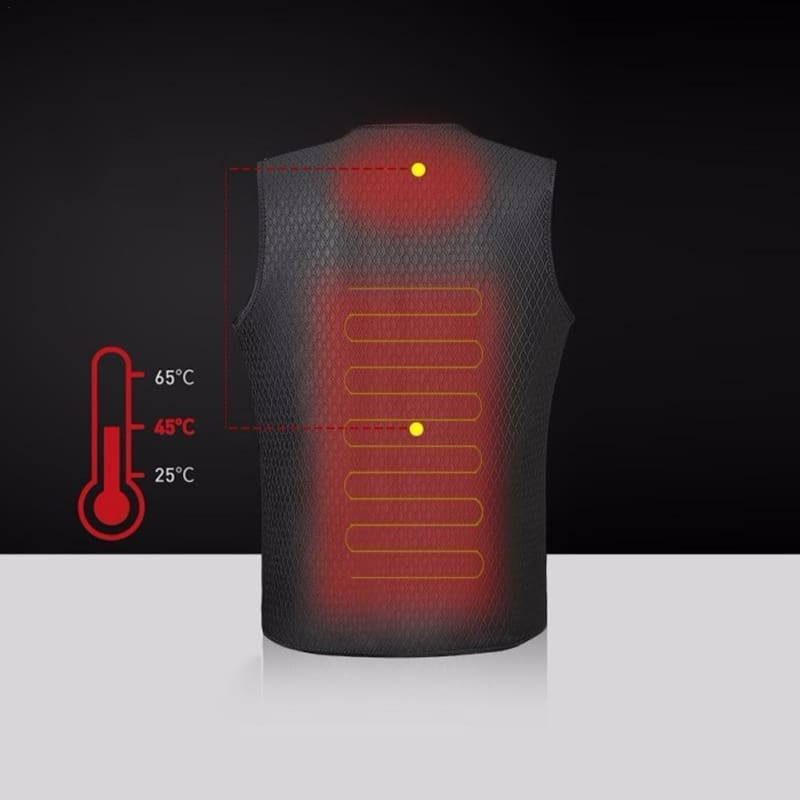 Heated Hunting Vest Just For You - Heated Vest