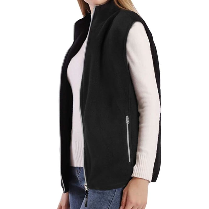 Heated Vest Outdoor Just For You - L - Heating Vest1