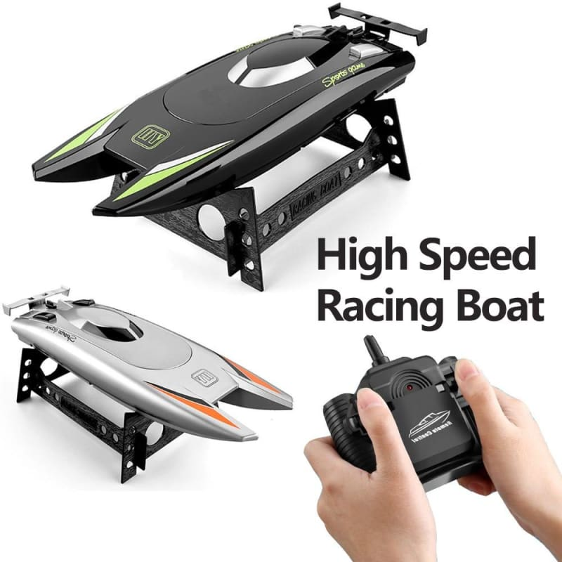 High Speed Boat Just For You - Kids Toys