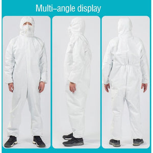 Reusable Isolation Suit Just For You - Protection Suit