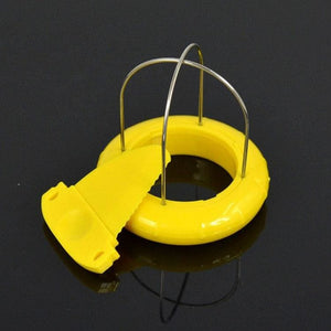 Kiwi Cutter Just For You - Light Yellow - Corers