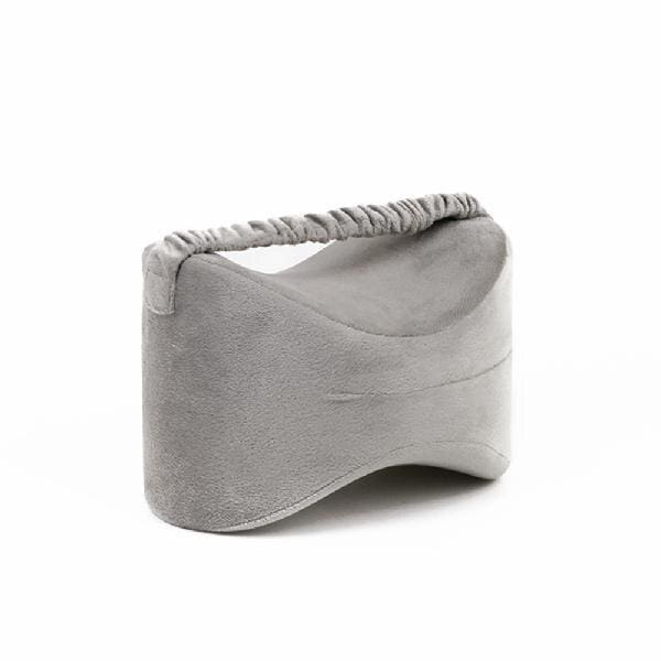 Knee Pillow For Sleeping - Gray - Knee Pillow