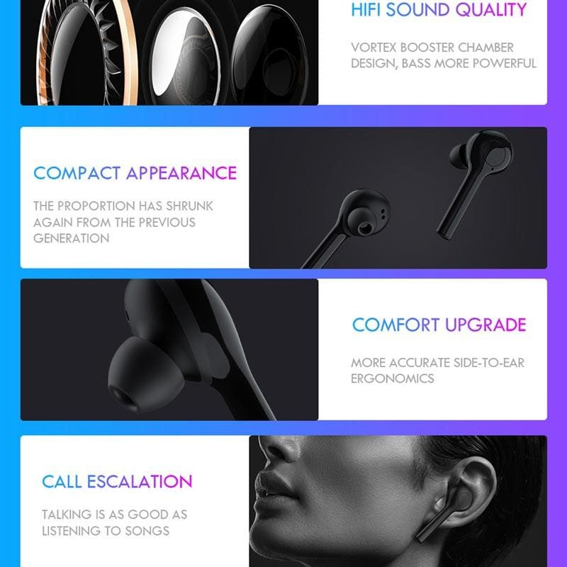 Language Translating Earbuds - Language Translating Earbuds
