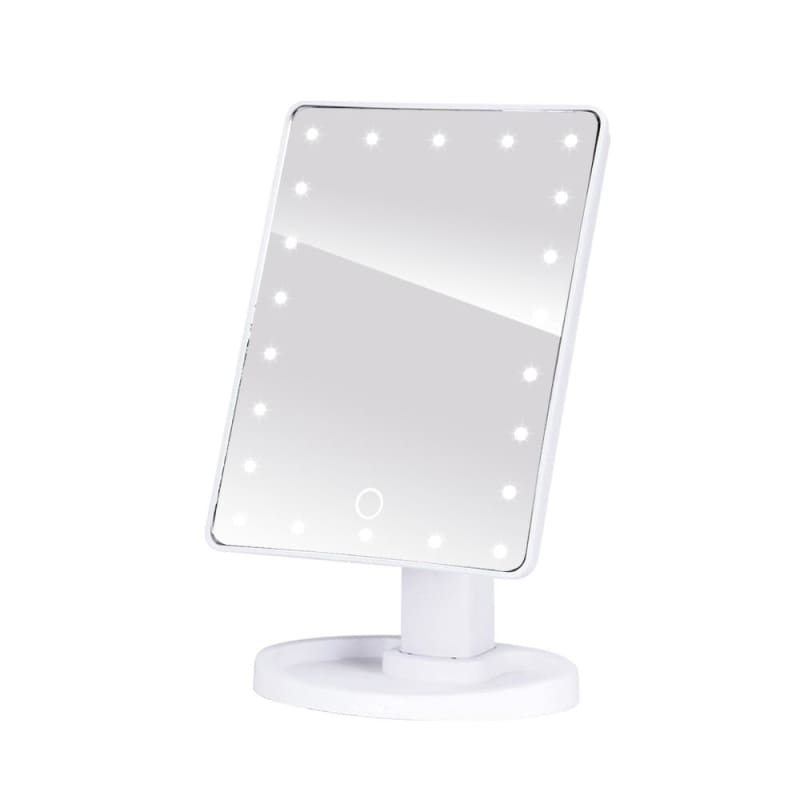 Led Makeup Mirror With Lights - Beauty Product