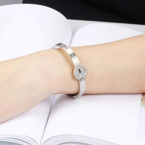 Lock Love bracelet Jewelry Sets - Jewelry Sets