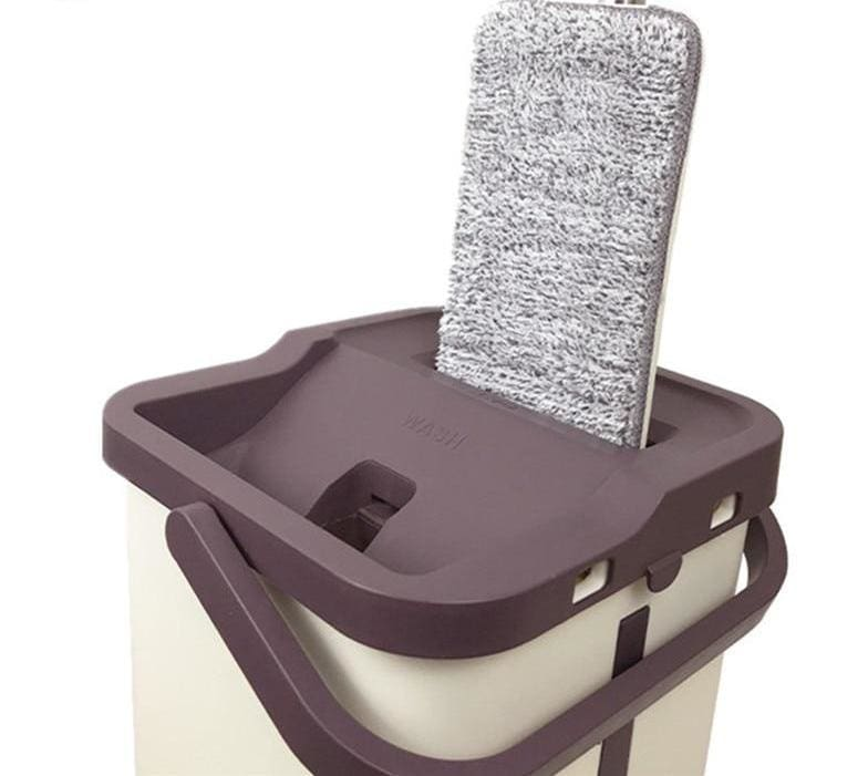 Magic Mop & Bucket Cleaner - Mops