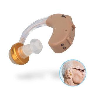 Mini Hearing Aid Just For You - Ear Care